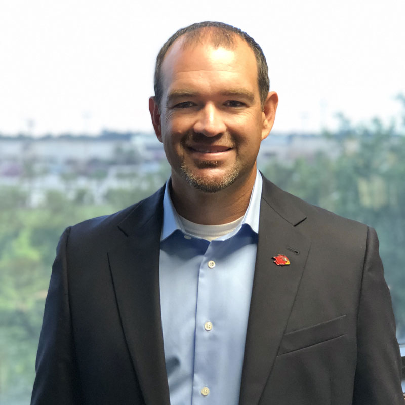 Marc Ochoa PE, CFM, SIT